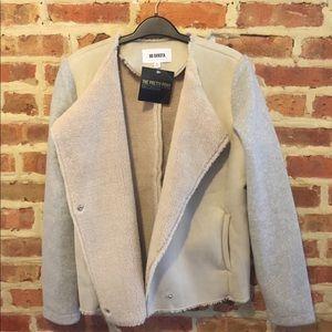 BB Dakota Shearling Jacket